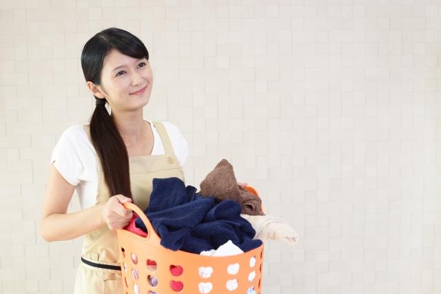 洗濯しても大丈夫?