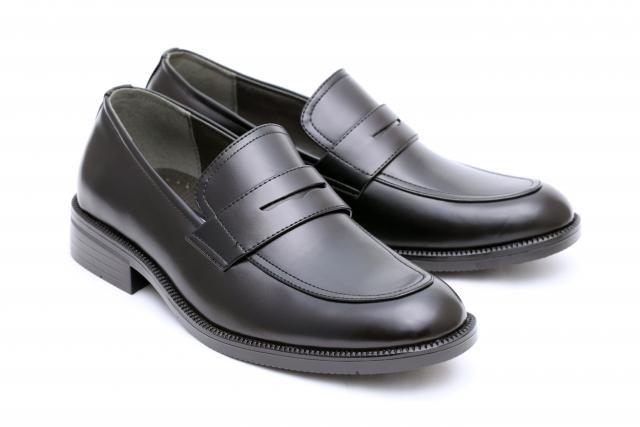 革靴を消臭したい